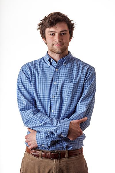 Henry Lambertan Kunhardt '14: The Cooper-Barnett Prize in Philosophy.