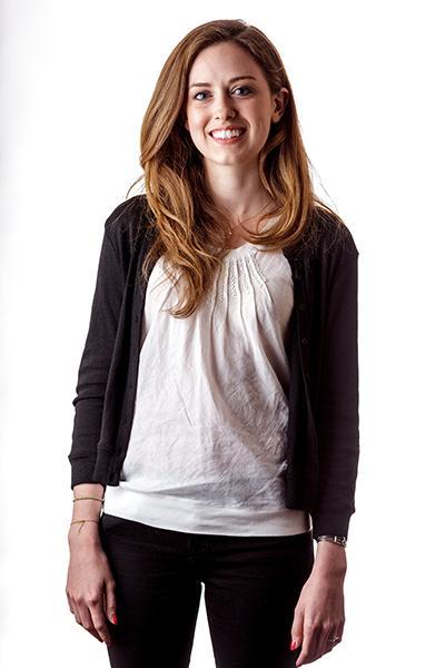 Sarah Elizabeth Nelson '14: The Helga B. Doblin Prize in Classics.