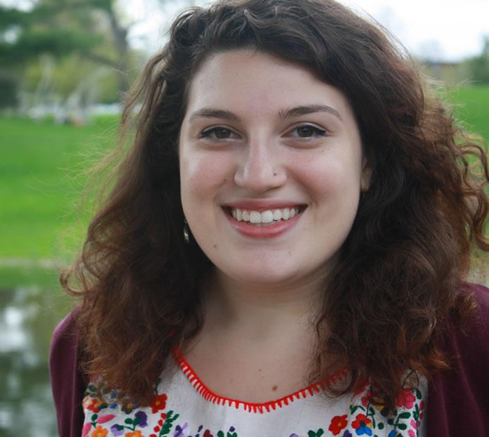 Lisa Fierstein '16, an American Studies major and Arts Administration minor, will be interning with the Director of Education and Community Engagement at independent radio station WYEP in Pittsburgh, PA.