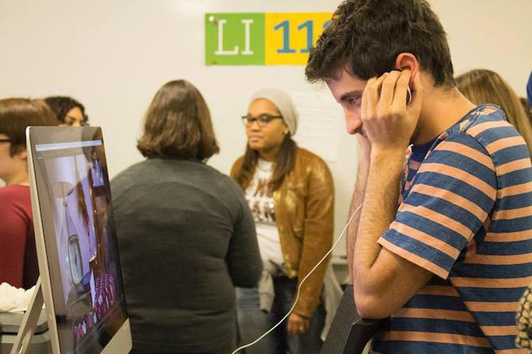 Check out the MDOCS lab LI 113 workshops, hours and resources...