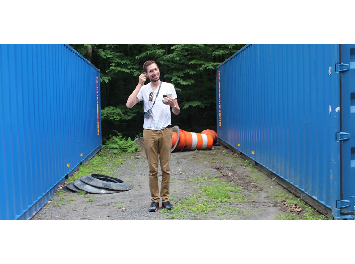 Jesse Flower Ambroch - Sound & Film