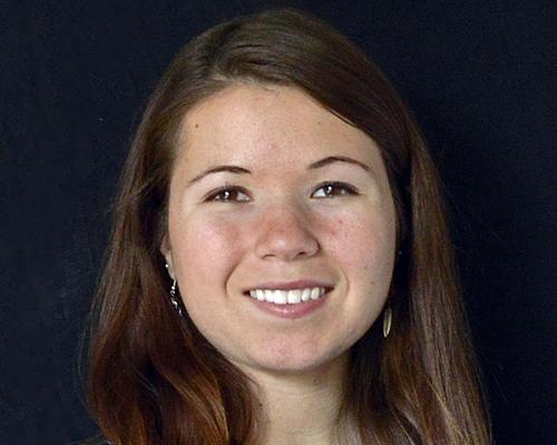 Erica Heinz '18