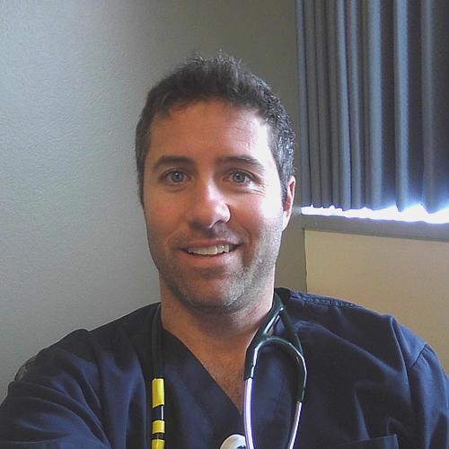 Chris Butsch, RN 2002 (Self Determined Environmental Studies). Travel Nurse specializing in trauma, cardiac, and neurologic.