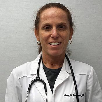 Maggie Bertisch, MD 1997. Urgent Care Physician in New York City.