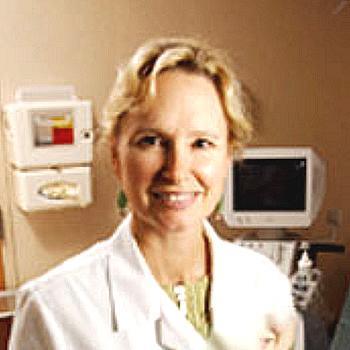 Lorraine Tafra, MD, FACS 1981. Breast Surgeon in Annapolist, Maryland.
