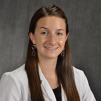 Marika Toscano, MD 2010. OB/GYN Resident at University of Rochester Medical Center in New York.
