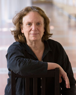 Anne Bogart (photo by Craig Schwartz, 2011 J. Paul Getty Trust