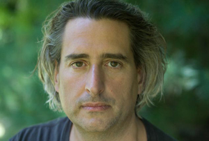 Gregory Crewdson (Photo by David Karp, 2010, presented courtesy of the artist and Gagosian Gallery)o