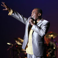 Ben Vereen in Steppin' Out