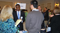 boston career event