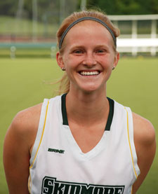 Kelly Blackhurst '14