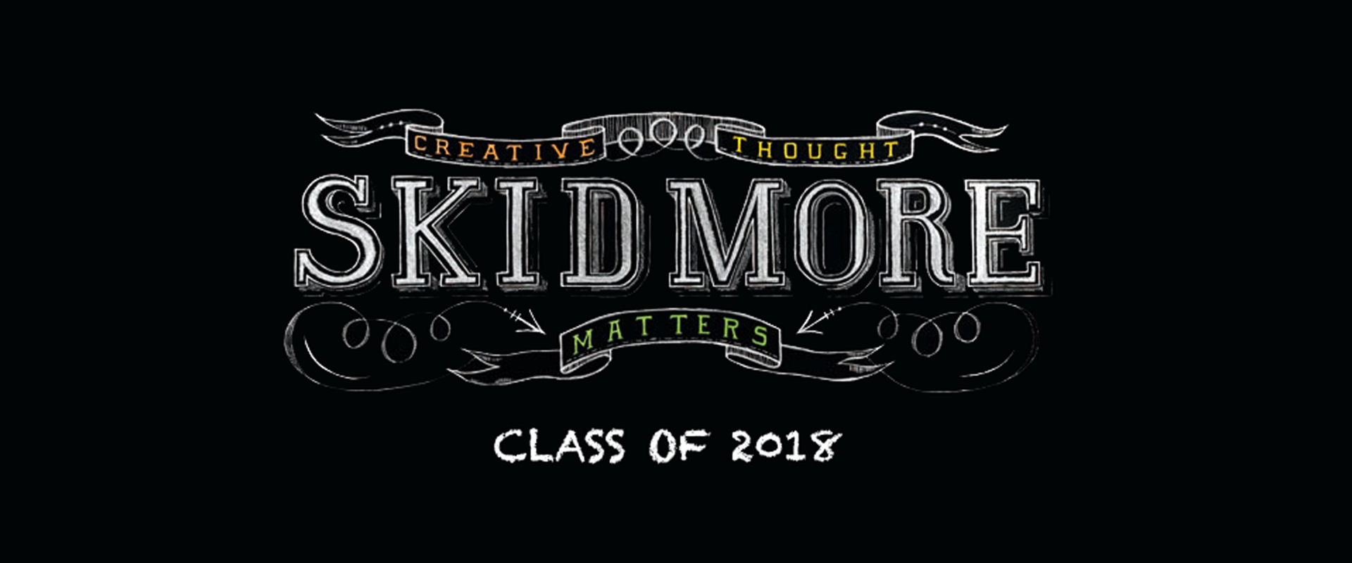 Skidmore 2018 by Zac Transport '18