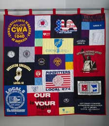 Union Quilts, Classless Society