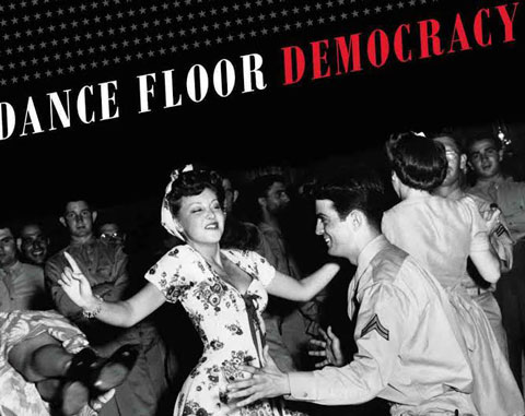Dance for Democracy book cover
