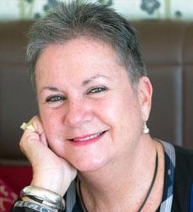 Margaret Thorsborne