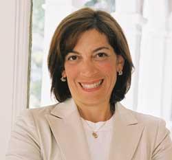 Cynthia Green
