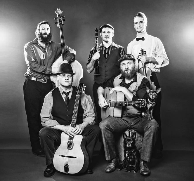 a writers trip to the concert of the neiu jazz ensemble The woodland park zoo's beloved concert series returns with folky stars, an ace new orleans jazz 'the nether' at washington ensemble theatre, a harrowing trip.