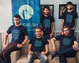 Windrush team
