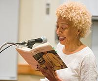 NYS Writers Institute 2016: Margo Jefferson