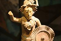 lectures roundup: Maya figure
