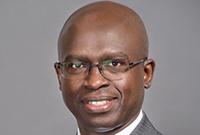 VP Martin Mbugua