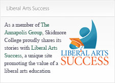 Liberal Arts Success