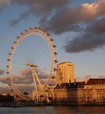 The Eye in London