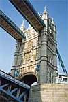 Tower on London Bridge