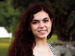 Emily Bogdan '19