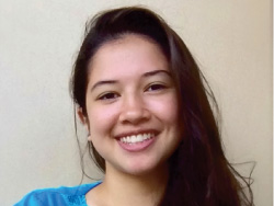 Jasmin Fowler-Puja '19
