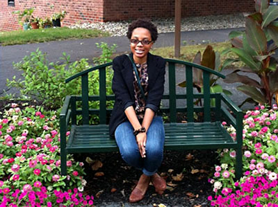 Kimberley C. - Queens, NY -High School Senior