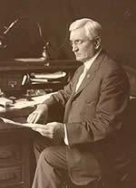 Charles Henry Keyes