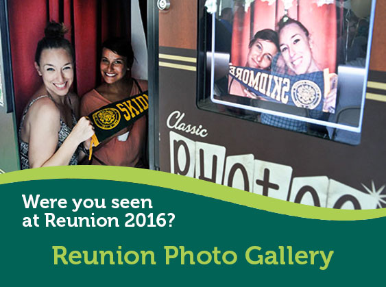 Reunion Photo Gallery