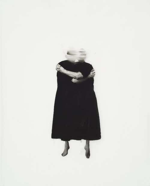 "Sophie Jodoin, from the series ""Small Dramas & Little Nothings,"""