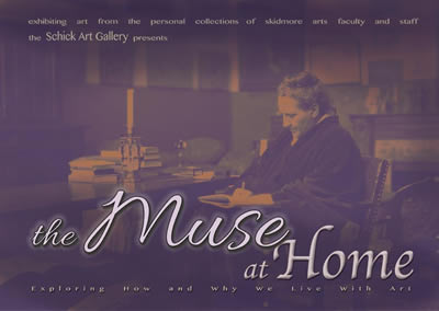 Muse at Home Card Image