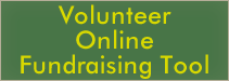 Volunteer Online Fundraising Tool