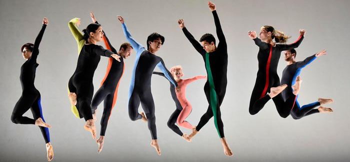 ReComposed, Doug Varone and Dancers, photo by Grant Halverson, courtesy of The American Dance Festival