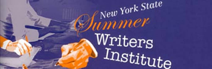 ODSP Summer Writers Institute