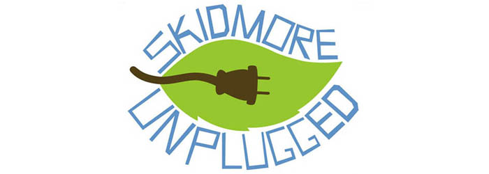 Skidmore Unplugged