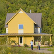 The Homeowner's Guide to Green Building