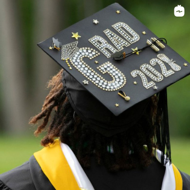 Commencement 2021   Endurance, resilience, grit — just three of the ways the Class of 2021 was described at the 110th Commencement Exercises on May 22, in a triumphant return to Saratoga Performing Arts Center. Congratulations, grads!