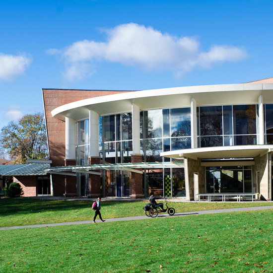 Murray-Aikins Dining Hall at Skidmore College