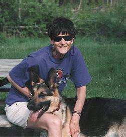 Jill Sweet