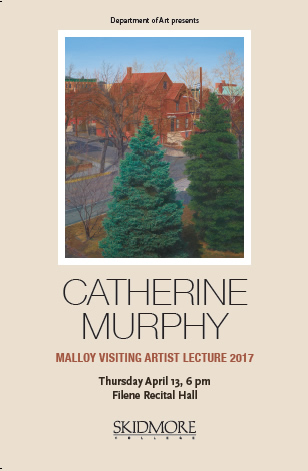 Malloy Lecture 2017