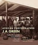 African Photographer J.A. Green