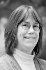 Dr. Catherine Domozych