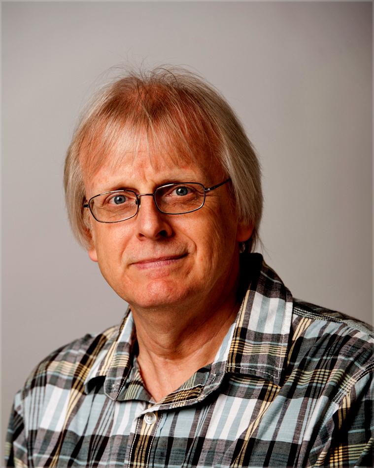 David Domozych