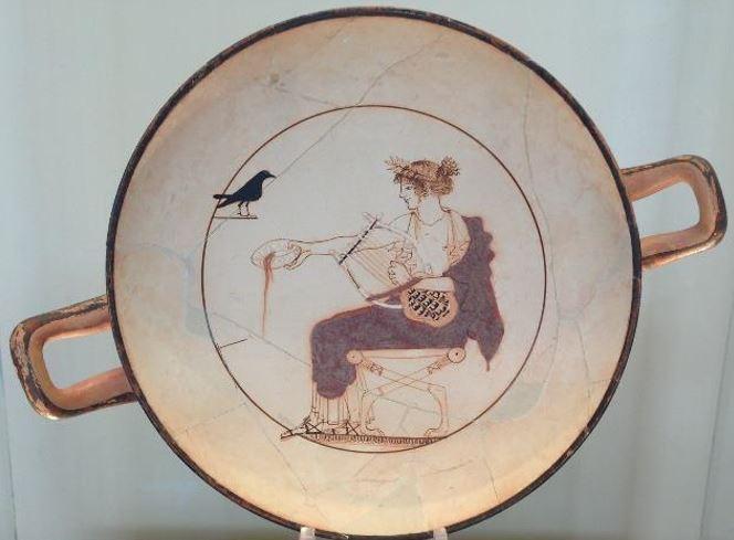 Delphi: Apollo