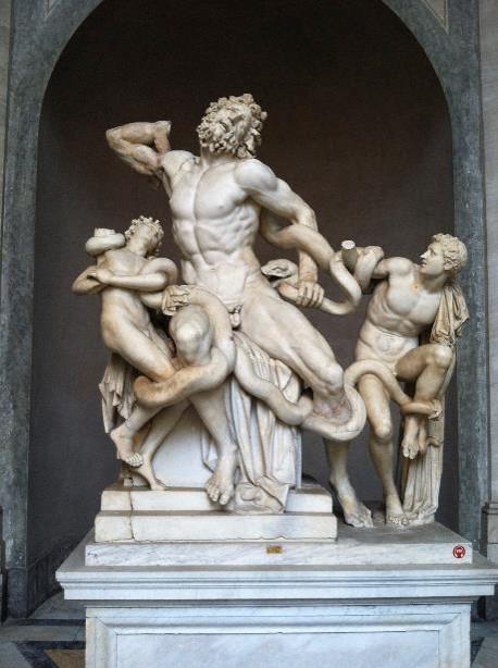 Rome: Laocoon