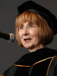 Gail Dudack